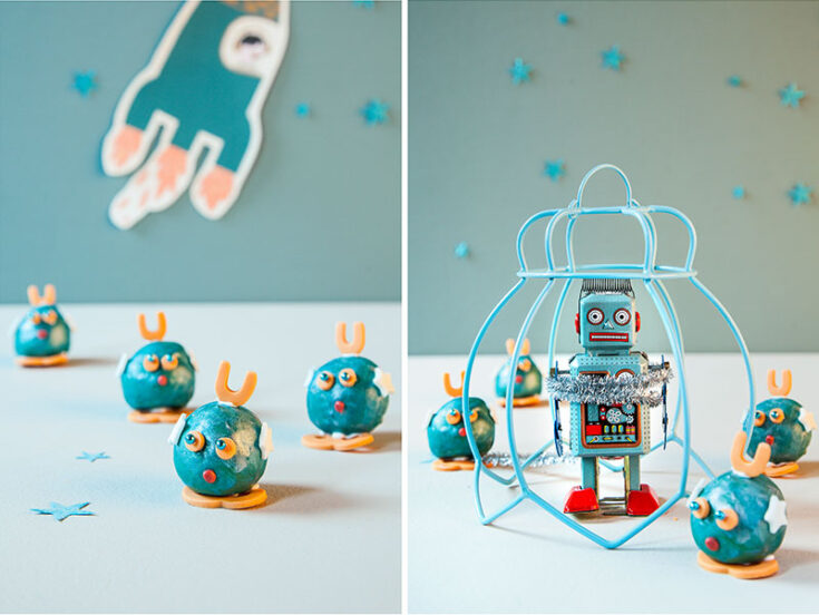 1632411864 367 Galactic childrens birthday party party decoration blog by party princess - Galactic children's birthday party - party decoration blog by party-princess