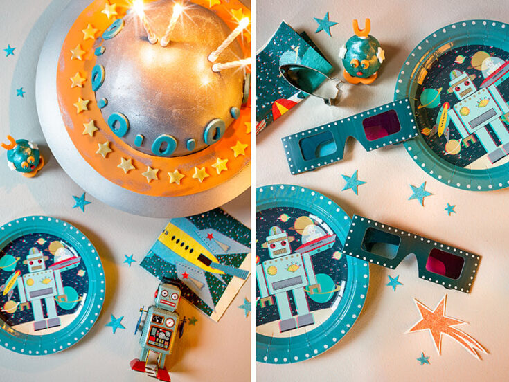 1632411866 549 Galactic childrens birthday party party decoration blog by party princess - Galactic children's birthday party - party decoration blog by party-princess