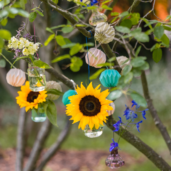 1632424545 303 Summer decoration with sunflowers Bloomy Blog - Summer decoration with sunflowers - Bloomy Blog