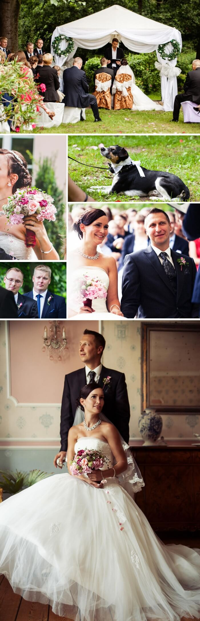 1632424766 818 English wedding in the castle 2 charming photo stories - English wedding in the castle   2 charming photo stories with many inspirations