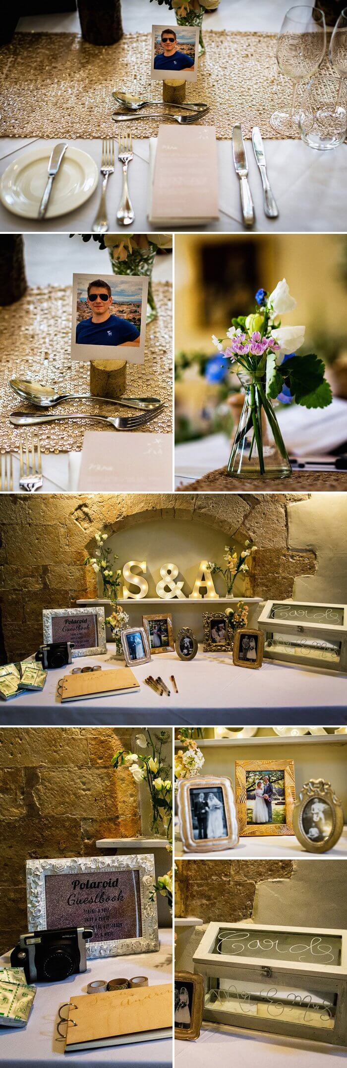 1632424767 533 English wedding in the castle 2 charming photo stories - English wedding in the castle   2 charming photo stories with many inspirations