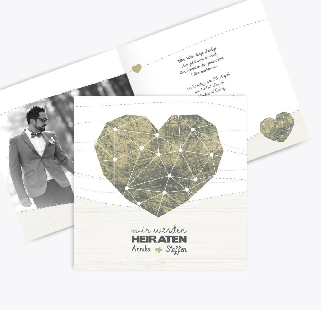 1632449961 838 Unique wedding invitations 20 themes and styles - Unique wedding invitations: 20 themes and styles