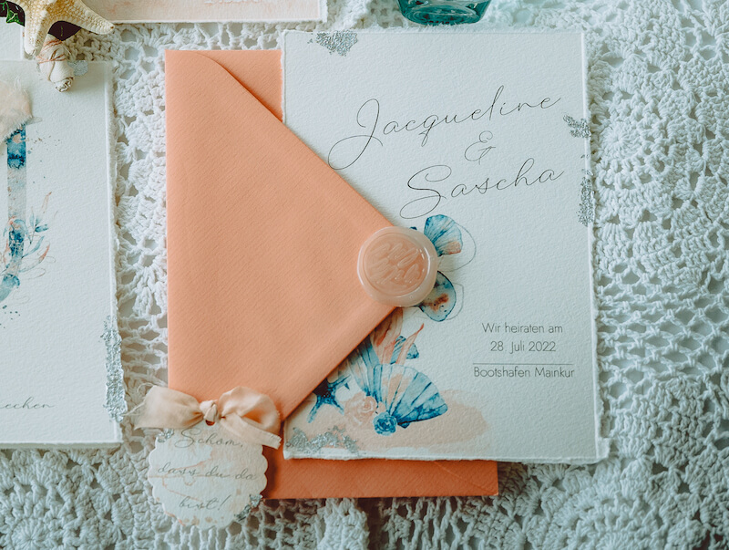 1632449962 920 Unique wedding invitations 20 themes and styles - Unique wedding invitations: 20 themes and styles
