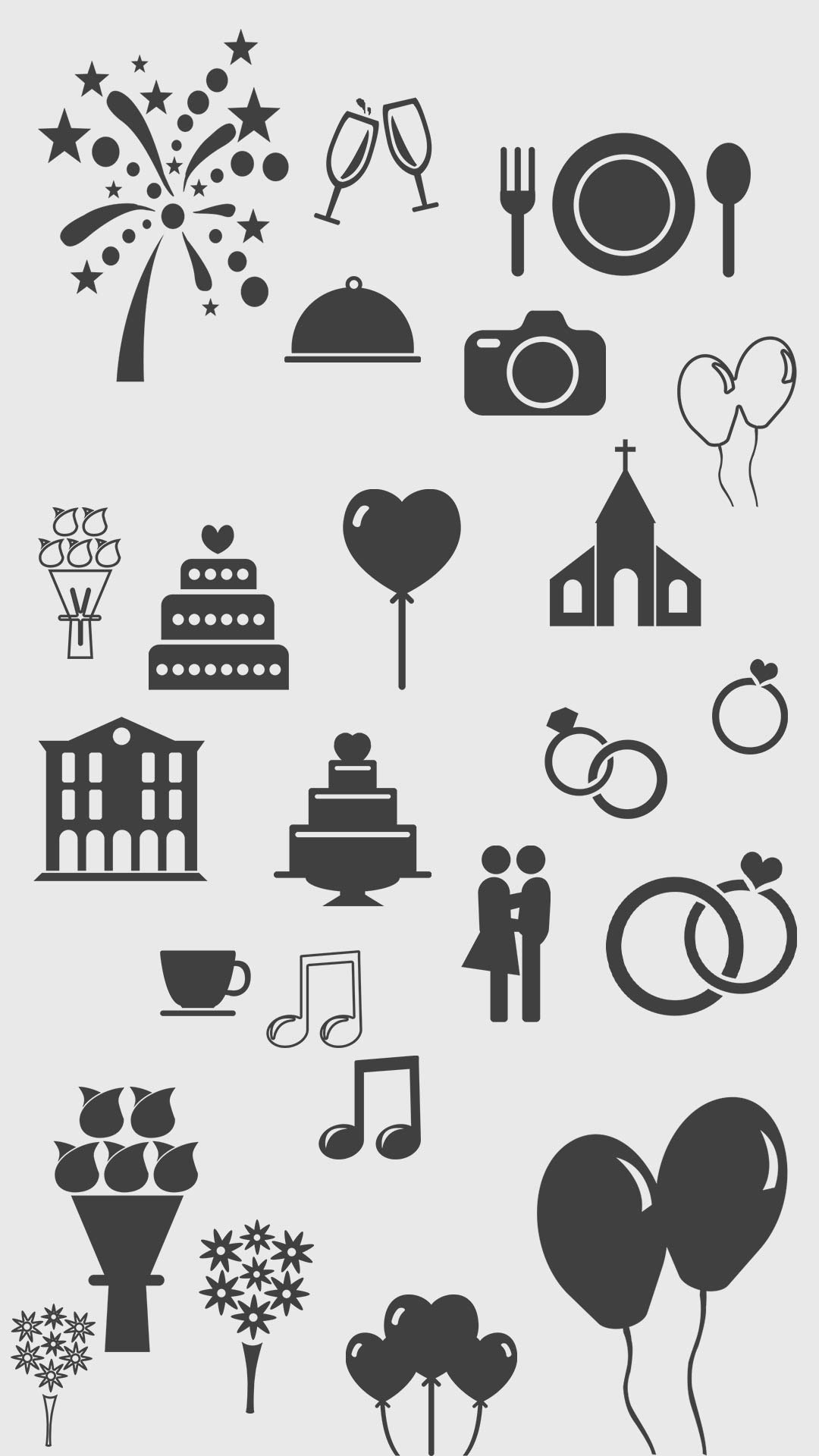 1632464452 668 Free wedding story stickers to download - Free wedding story stickers to download