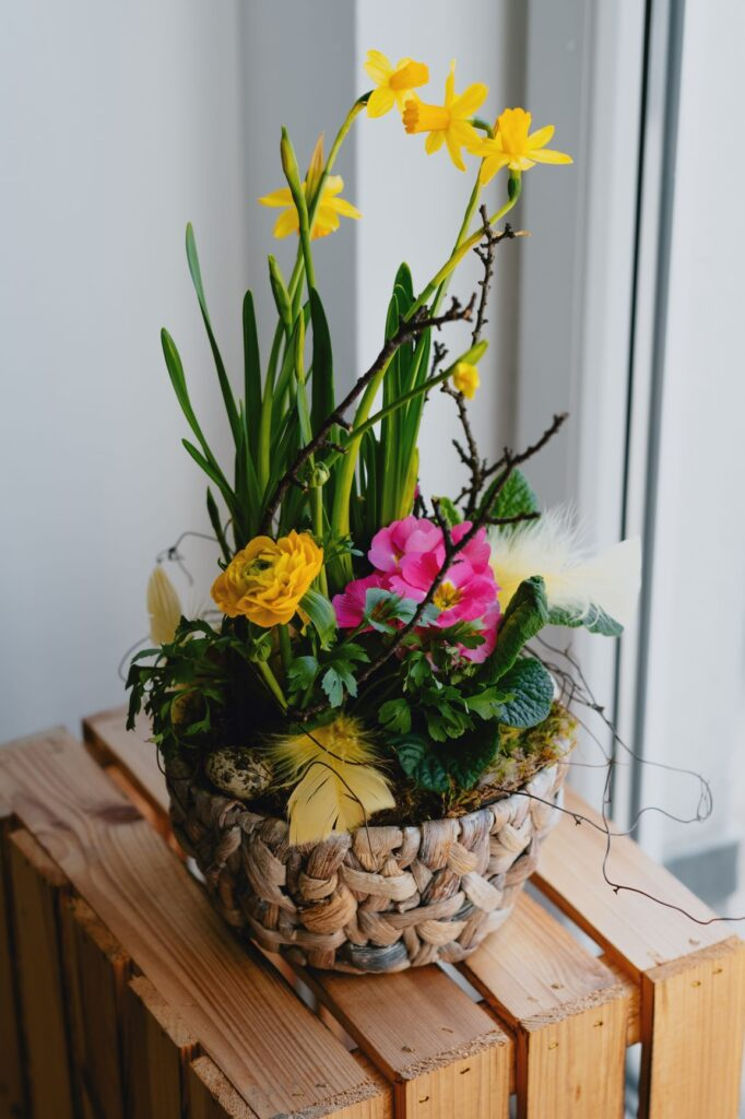 1632465333 868 Easter flowery tips and ideas - Easter - flowery tips and ideas