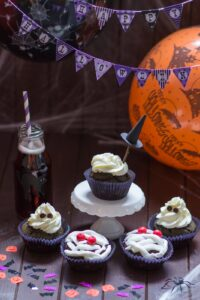 1632468747 618 Sweet Halloween Cupcakes Muffin Recipe Easy Delicious - Sweet Halloween Cupcakes & Muffin Recipe> Easy & Delicious