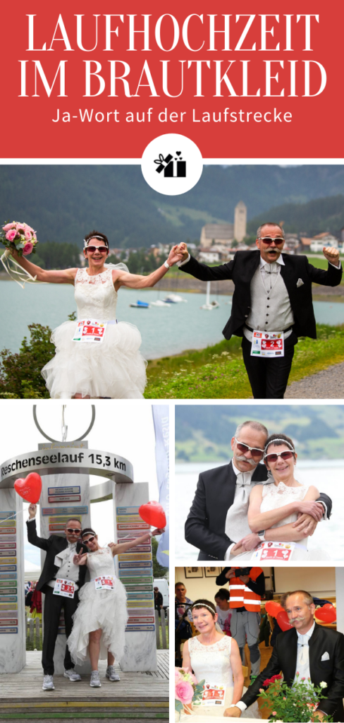 1632472256 723 Running wedding in a wedding dress I say yes on - Running wedding in a wedding dress: I say yes on the running track