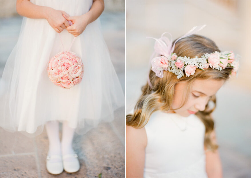 5 tips on how you can style your kids perfectly - 5 tips on how you can style your kids perfectly for your wedding!