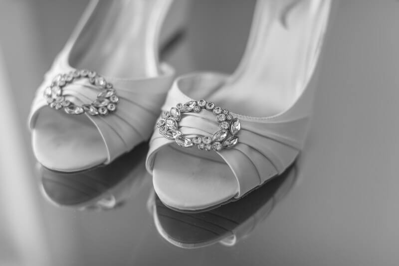 Dos and donts with bridal shoes You have to pay - Dos and don'ts with bridal shoes: You have to pay attention to this