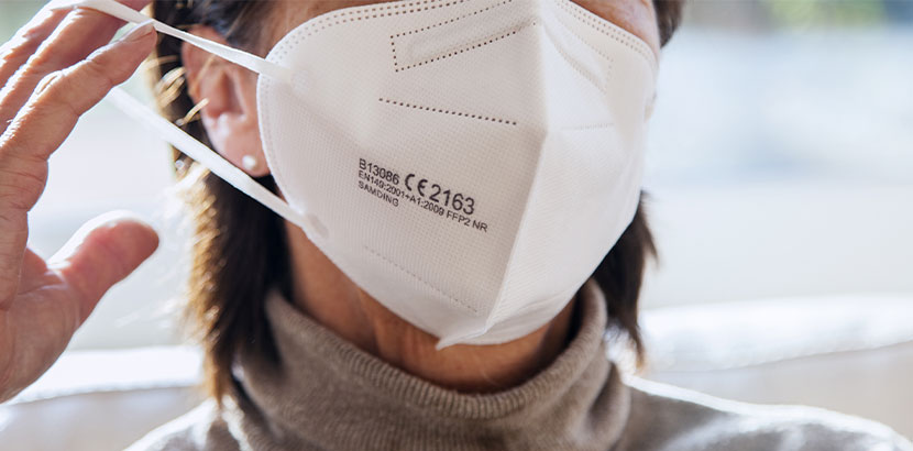 Which masks do you currently have to wear in Austria - Which masks do you currently have to wear in Austria?